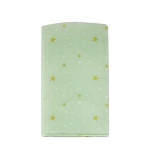 可攜帶式口罩夾-綠野星空