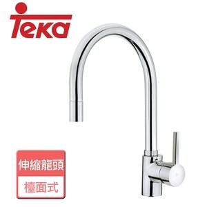 【TEKA】檯面式伸縮龍頭-ARK998