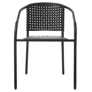 萊克編織造型單椅 型號SV-SC902