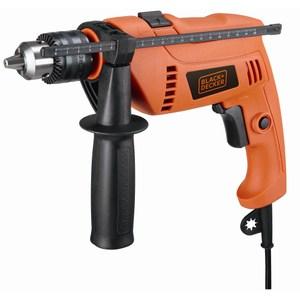 B+D 650W震動電鑽含工具箱80件組HD650BX