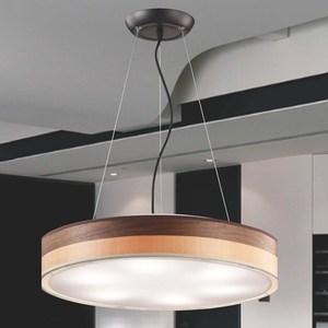 YPHOME  禪風吊燈5+1燈 A505818