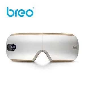 Breo 眼部按摩器 iSee4S (福利品)