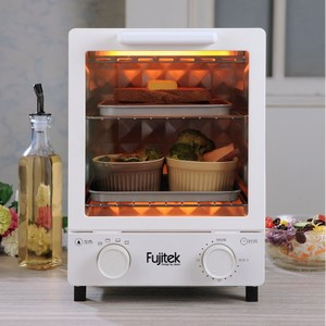FUJITEK 12公升直立式烤箱FTO-LN100