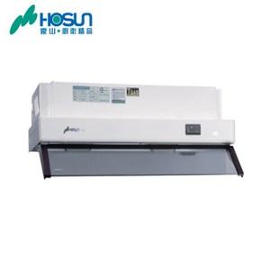 【豪山HOSUN】(隱藏式抽油煙機V-801P- 80CM