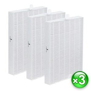 Honeywell 空氣清淨機 HEPA濾網3入 HPA系列通用(副廠