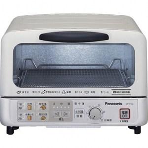 國際牌遠紅外線電烤箱 NTT59