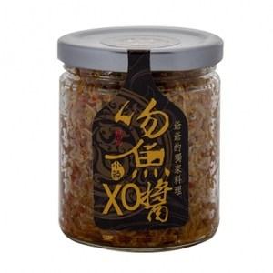 向記吻仔魚XO醬(小辣)