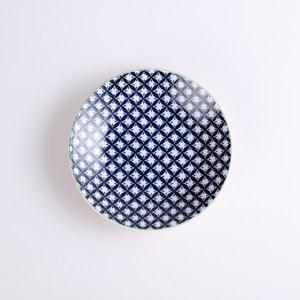 日本禮讚輕量盤13.5cm方塊