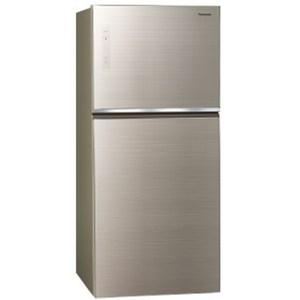 無贈品【Panasonic國際牌】650L雙門冰箱 NR-B659TG-N
