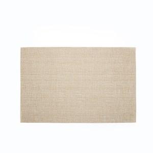 HOLA 喬伊PVC餐墊30x45cm 米棕