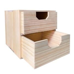 DIY材料包-桌上型收納盒