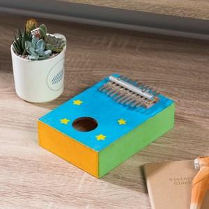 DIY材料包-拇指琴