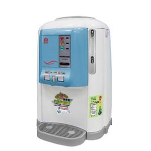 晶工牌單桶溫熱開飲機開飲機JD-1509