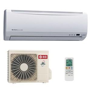 日立1對1精品變頻冷氣RAC/S50SK1 分離式
