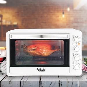 FUJITEK 40公升烤箱FTO-LN300