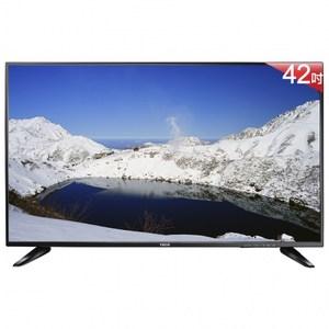 TECO東元 42吋 TL42K1TRE  FHD液晶顯示器+視訊盒