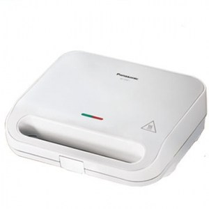 Panasonic 國際牌 鬆餅機 NF-HW1 .直立式收納,輕鬆收