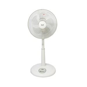 S&D新笛14吋桌立扇電風扇SD-1640