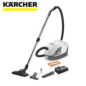 德國凱馳KARCHER 水過濾式除蹣吸塵器 DS 6.000