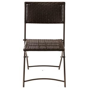 新米羅折合單椅