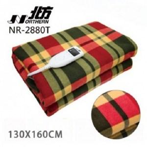 北方 NR-2880T 雙人安全電熱毯