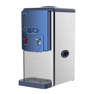 【元山】304不鏽鋼全開水溫熱開飲機 YS-8618DW